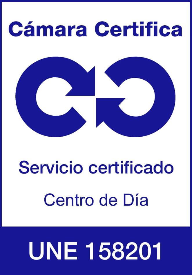 CD_MARCA certificacion UNE 158201