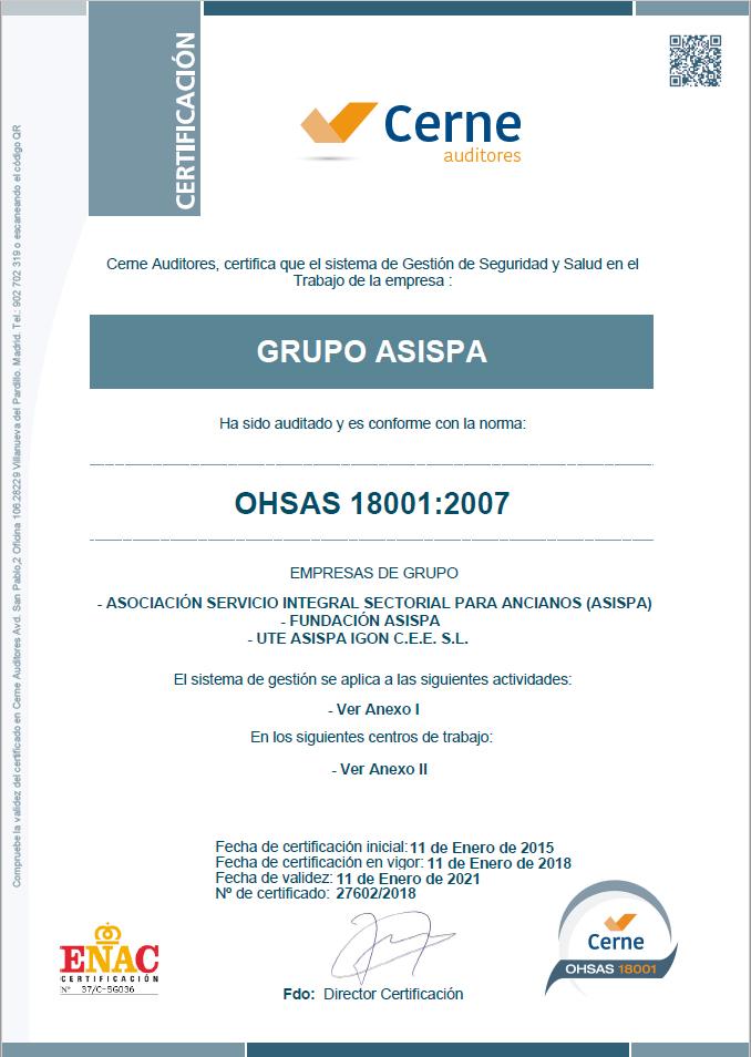 certificacion-ohsas
