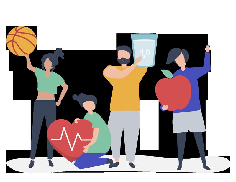 asispa-campana-de-prevencion-practica-la-buena-salud-grafico