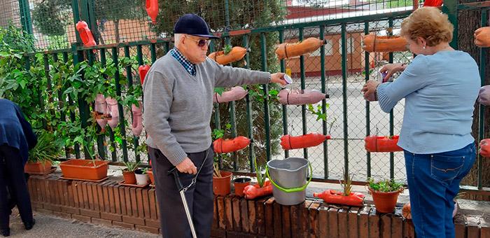Premio Decorando el Jardín