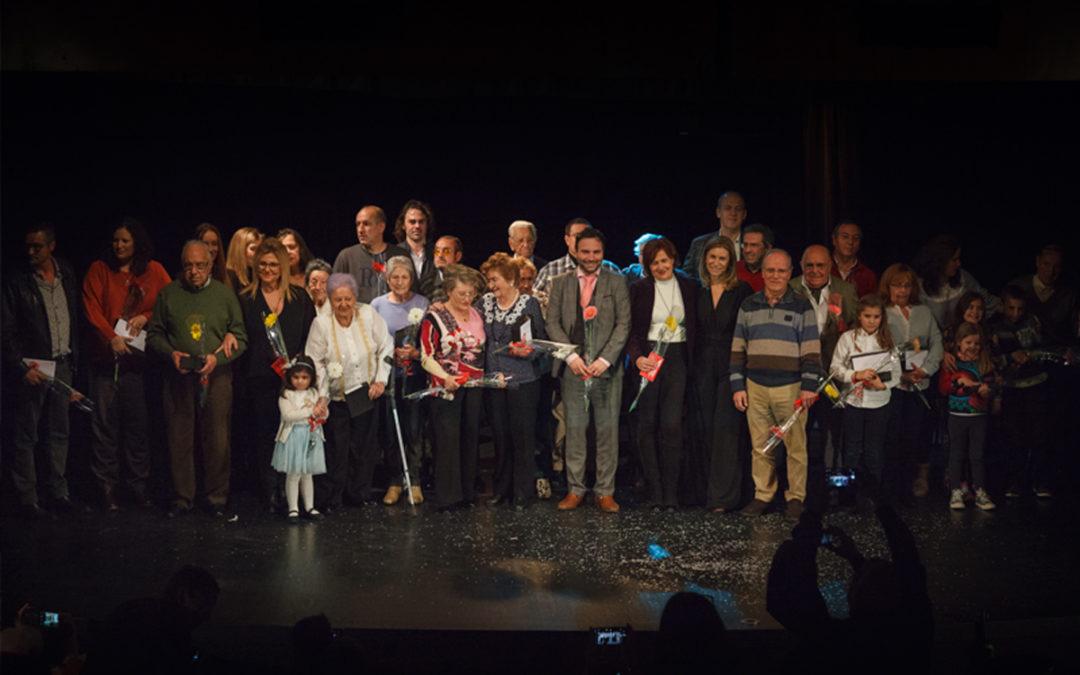 Así fue la Gala de la XIV edición de los Premios ASISPA