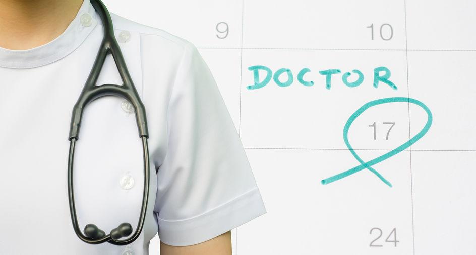 agenda medico