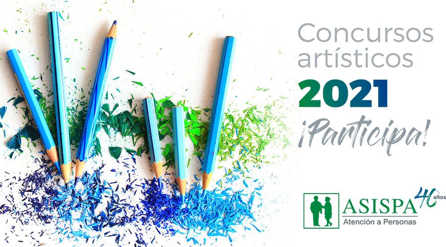 XV Concursos artísticos de ASISPA