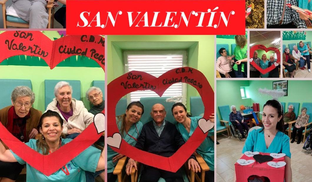 San Valentín en CDM Ciudad Pegaso