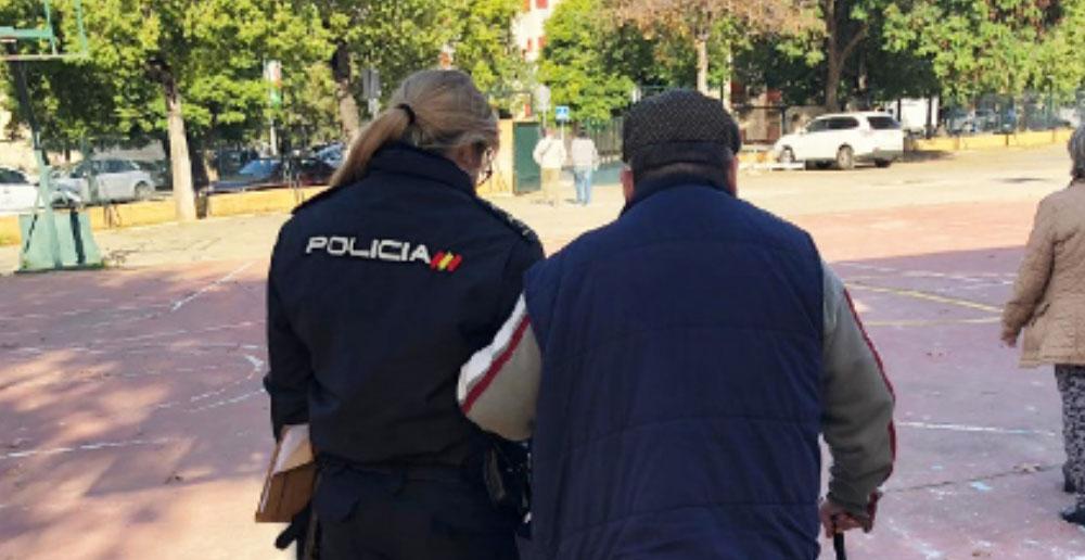 Recomendaciones de la Policía Nacional a las personas mayores durante la alerta sanitaria por Coronavirus