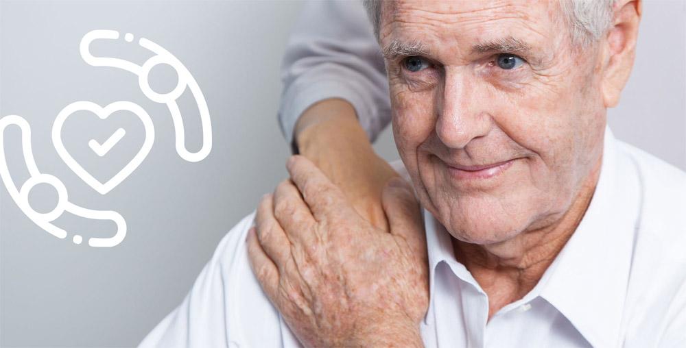 #VamosMadrid: 15.000 comidas a domicilio para los mayores más vulnerables