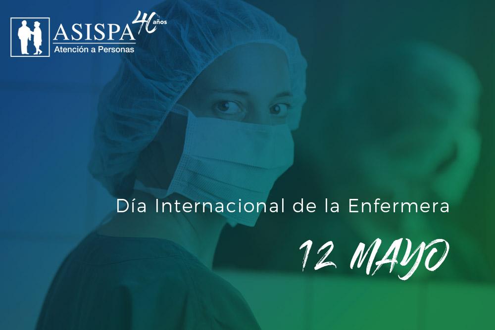 12 de mayo: Día Internacional de la Enfermera