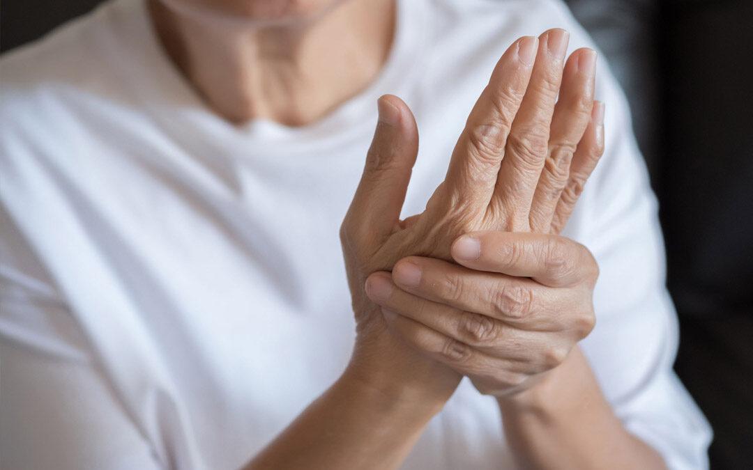 Artrosis: cuidados y ejercicios recomendados