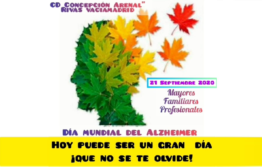 video dia mundial alzheimer