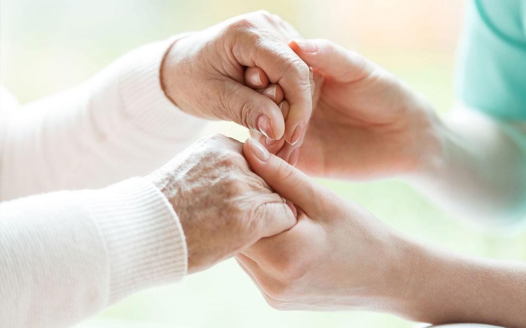 3 cualidades de un cuidador que resultan imprescindibles