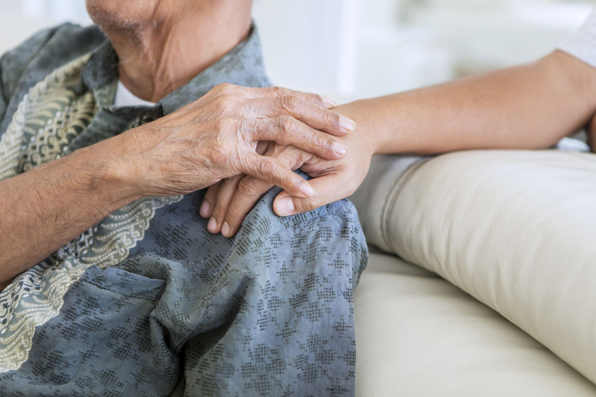 empatía, cualidades de un cuidador