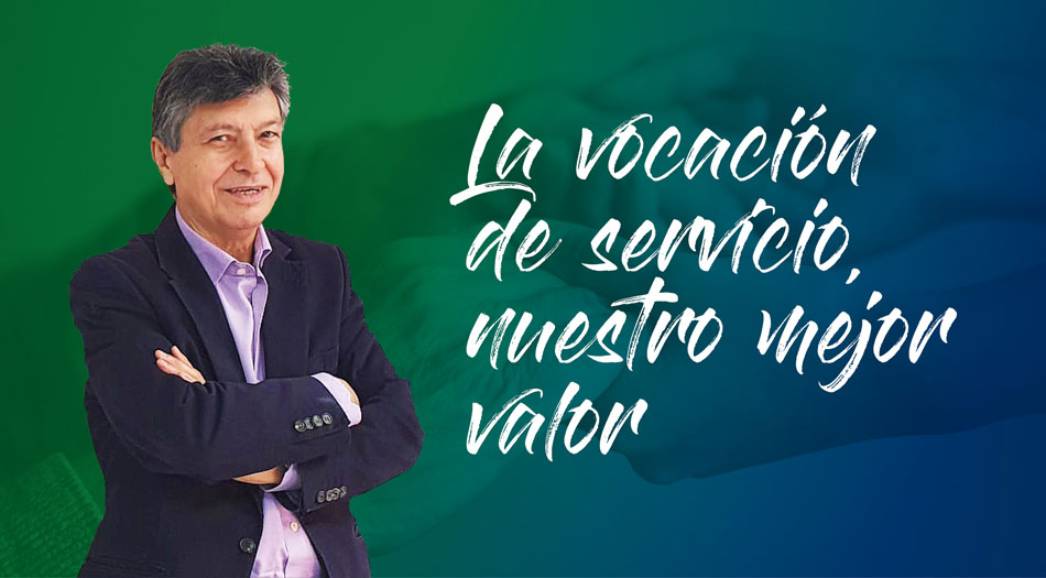 D. Manuel Monteserín Fernández, presidente de ASISPA