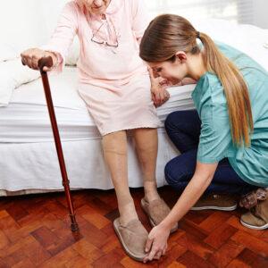 vocación de servicio, cualidades de un cuidador