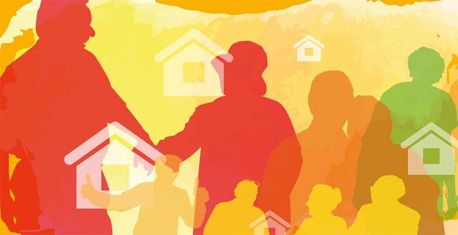 congreso virtual sobre cohousing