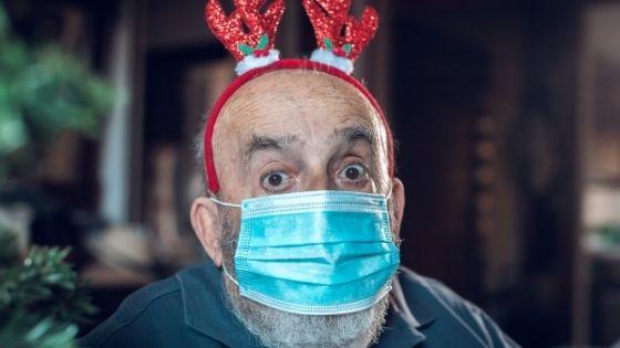 navidad coronavirus personas mayores