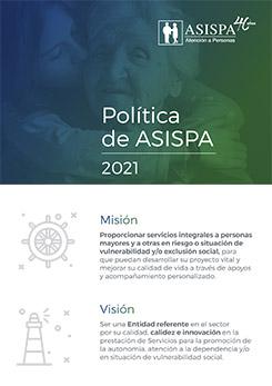 política asispa