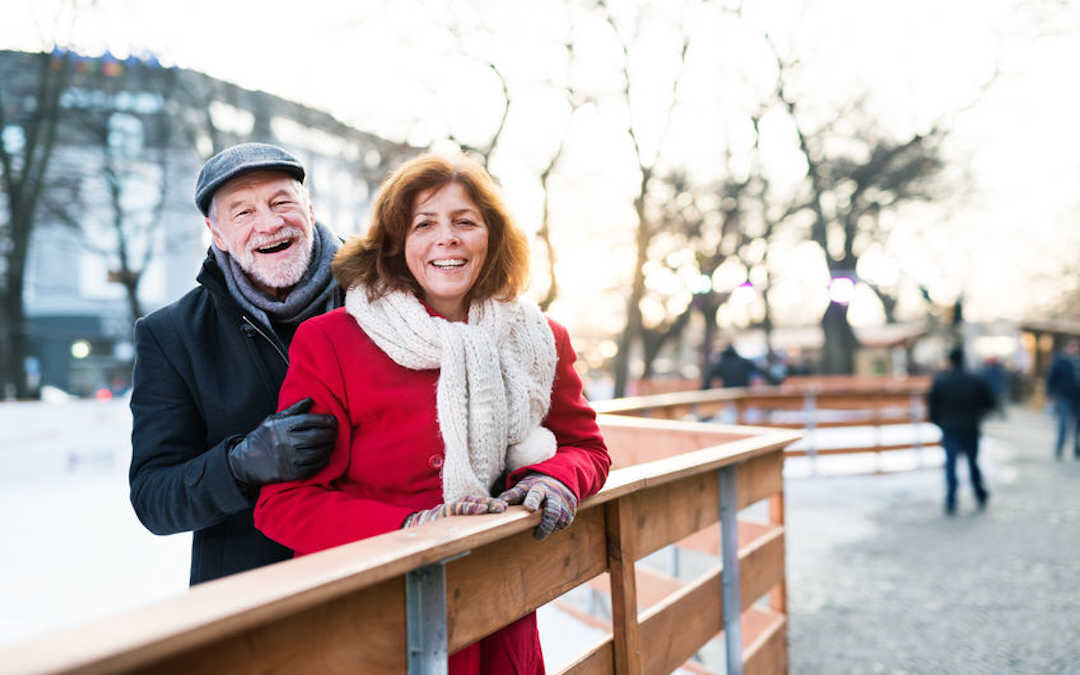 5 consejos para combatir el frío en personas mayores