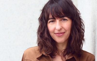 Elena del Barrio habla de edadismo