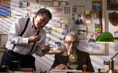 El agente topo, un documental sobre la soledad de los ancianos que aspira al Oscar