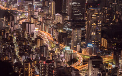 El reto demográfico de las grandes ciudades