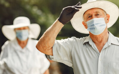"""""""La pandemia nos ha contaminado de edadismo"""""""