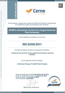 iso 22320:2011