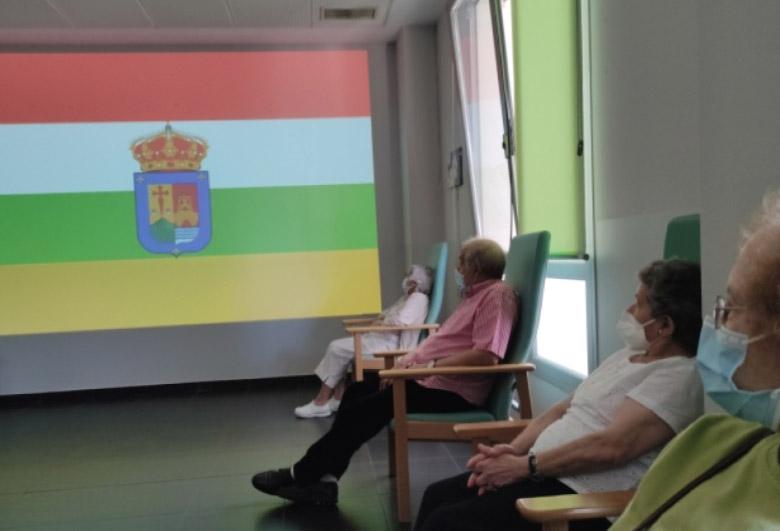 El CDM Esfinge celebra el Día de la Región de Murcia y La Rioja