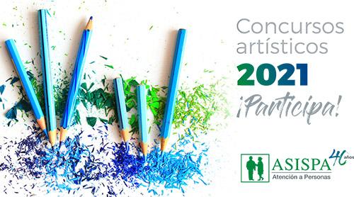 concursos ASISPA 2021
