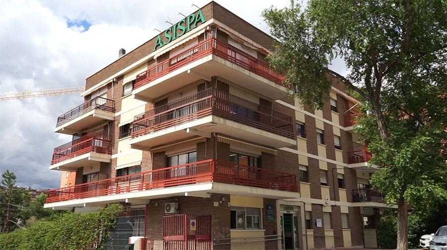 Edificio Luly Zabala, nuevo nombre para la sede de ASISPA
