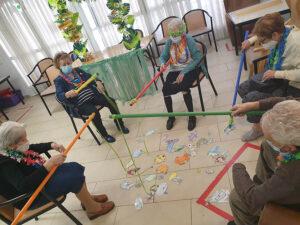 Fiesta de Verano en el Centro de Día Javier