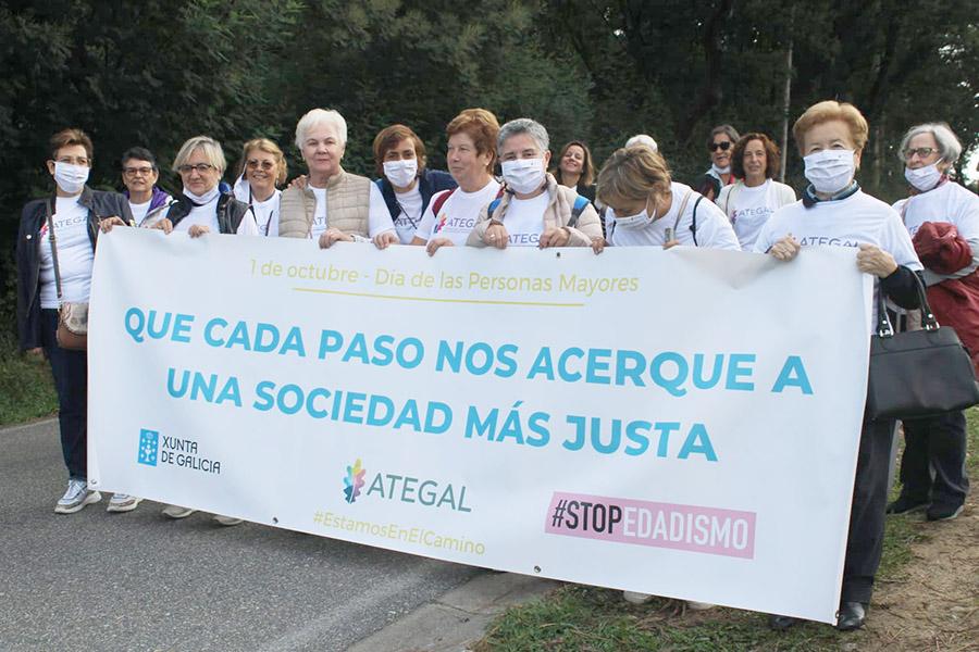 asociación ategal StopEdadismo